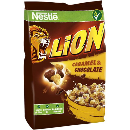 Imagine LION CEREALE 250 G