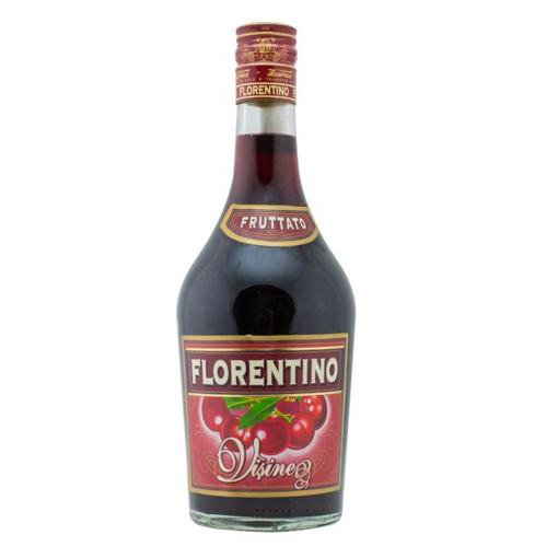 Imagine FLORENTINO VISINE 500 ML