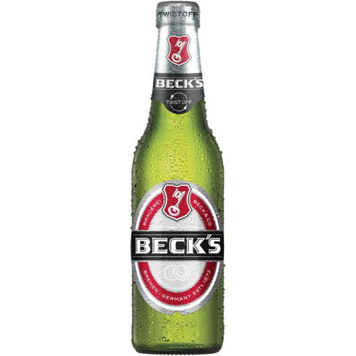 Imagine BECKS BERE STICLA 330 ML