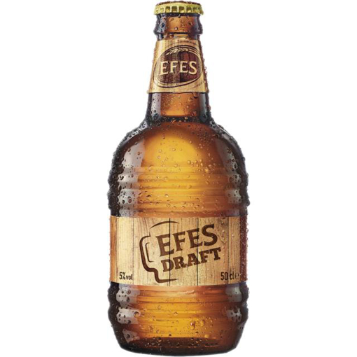Imagine EFES DRAFT BERE STICLA 500 ML