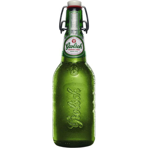 Imagine GROLSCH BERE STICLA 450 ML