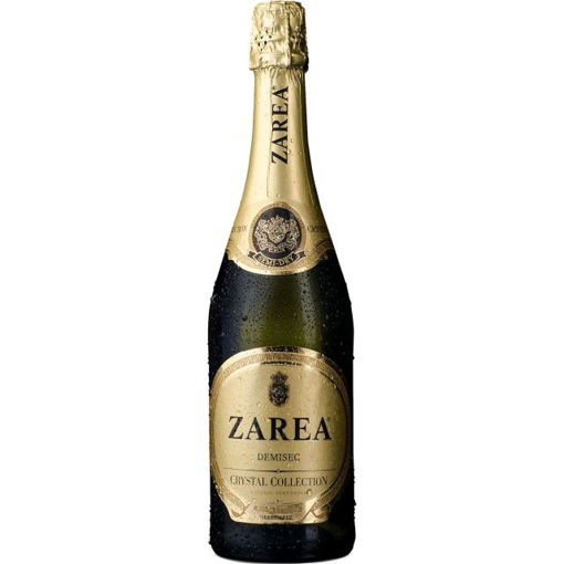 Imagine ZAREA CRYSTAL COLLECTION DEMISEC 750 ML