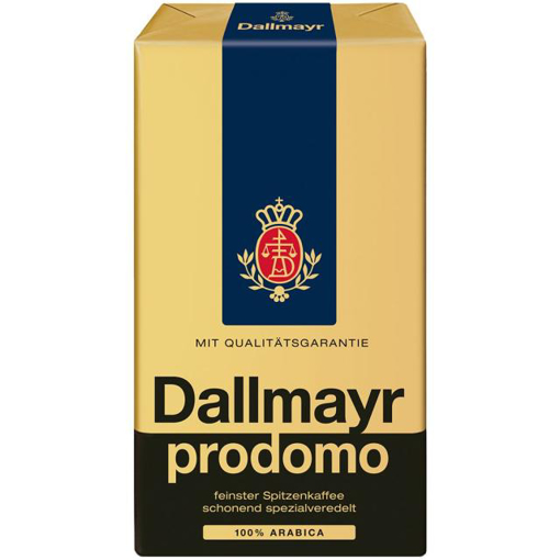 Imagine DALLMAYR CAFEA MACINATA 250GR