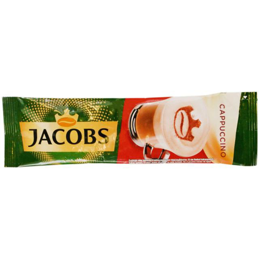 Imagine JACOBS CAPPUCCINO ORIGINAL 14.4 G