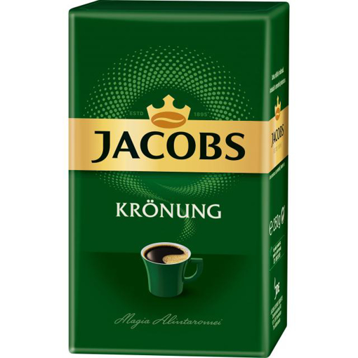 Imagine JACOBS KRONUNG CAFEA MACINATA 250 G