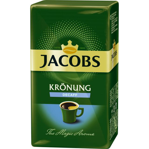 Imagine JACOBS KRONUNG DECOFEINIZATA 250 G