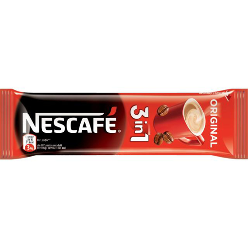 Imagine NESCAFE 3 IN 1 ORIGINAL 15 G