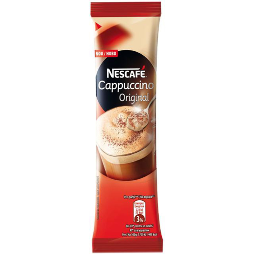 Imagine NESCAFE GOLD CAPPUCCINO INSTANT 13 G