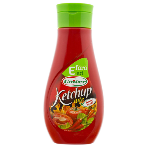 Imagine UNIVER KETCHUP IUTE 470 G