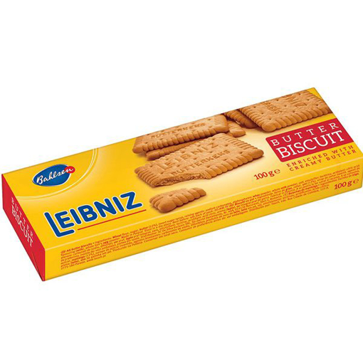 Imagine LEIBNIZ BISCUITI 100G