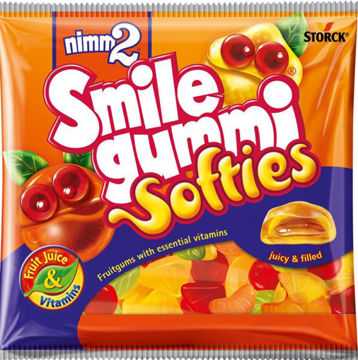Imagine NIMM2 SOFTIES 90G