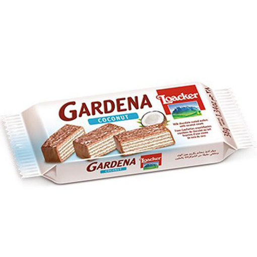 Imagine LOACKER GARDENA COCOS 38G