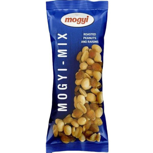 Imagine MOGYI MIX ARAHIDE STAFIDE AMESTEC 100 G
