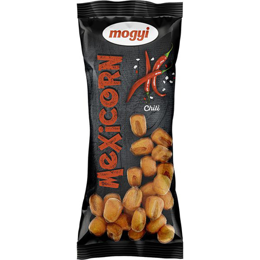 Imagine MOGYI MEXICORN CHILI 70 G