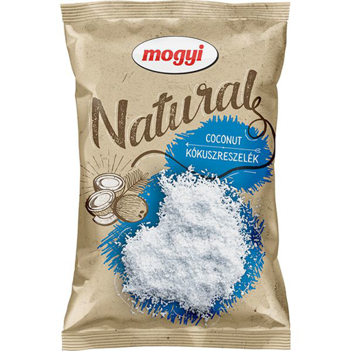 Imagine MOGYI NUCA DE COCOS 200 G