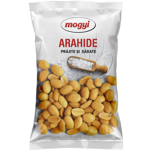 Imagine MOGYI ARAHIDE PRAJITE SARATE 170 G