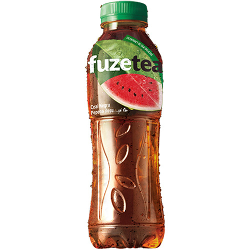 Imagine FUZE TEA WATERMELON 500ML