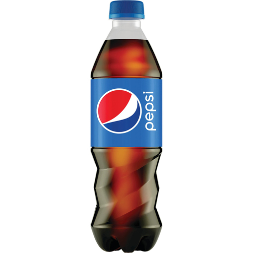 Imagine PEPSI COLA 500 ML