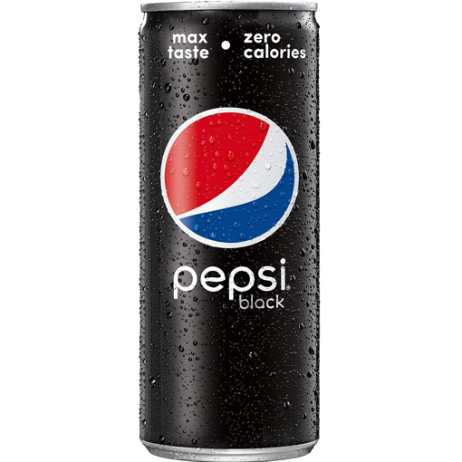 Imagine PEPSI COLA MAX 330 ML