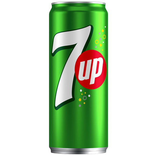 Imagine 7 UP LAMAIE DOZA 330 ML