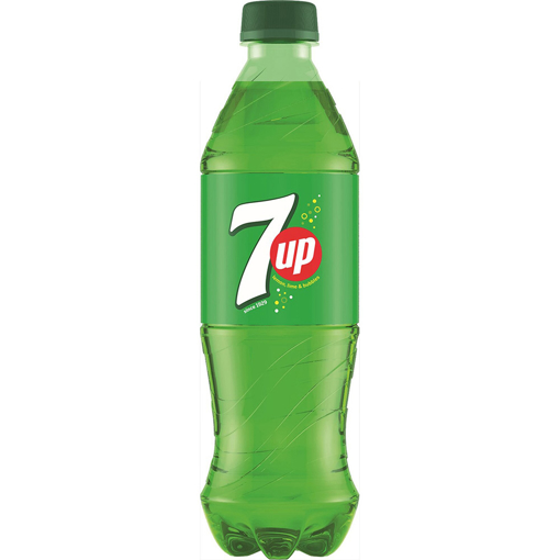 Imagine 7 UP LAMAIE 500 ML