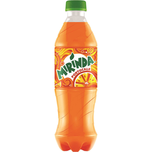 Imagine MIRINDA PORTOCALE 500 ML