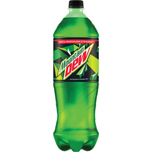 Imagine MOUNTAIN DEW 1.25 L